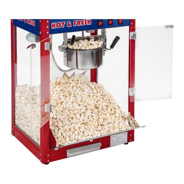 Machine à pop-corn en location
